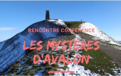 Les mystères d'Avalon